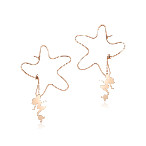 Little Sirène Earrings