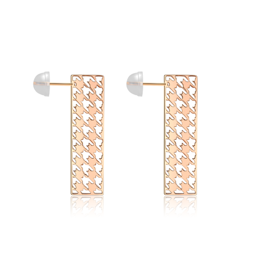 Tessera Earrings