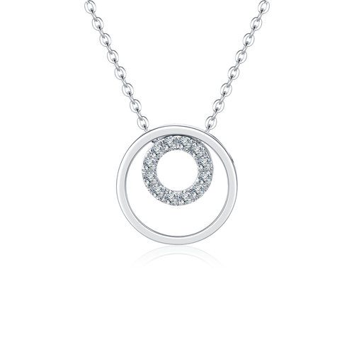 Blissful Caia Necklace