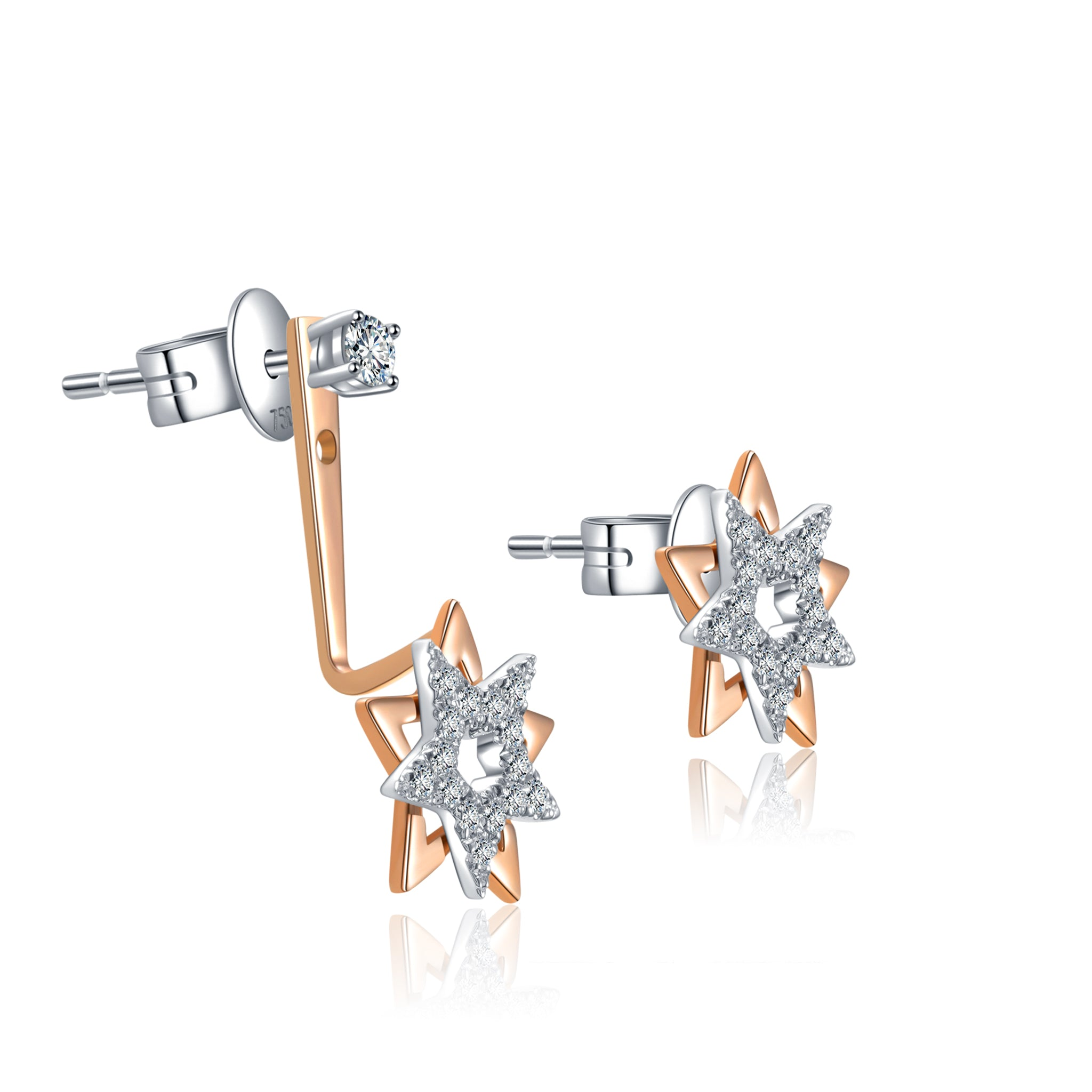 Destinée Luceat Earrings