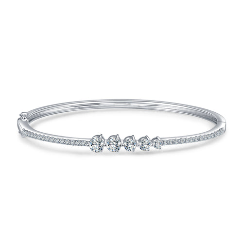 Destinée Journey Bangle