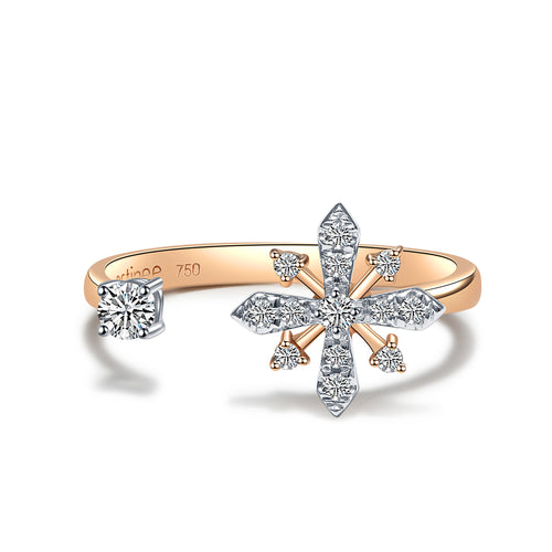 Destinée Carol Ring