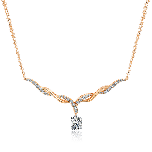 Forevermark Regal Necklace