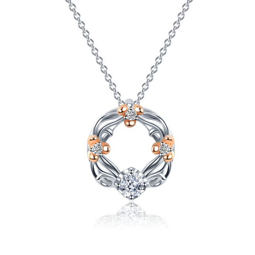 Forevermark Regal Pendant