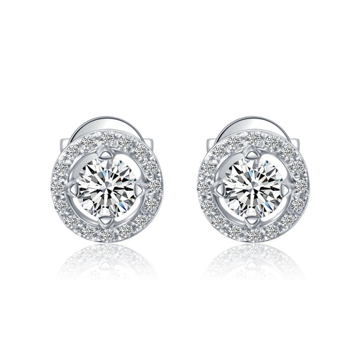 Forevermark Setting® Earrings