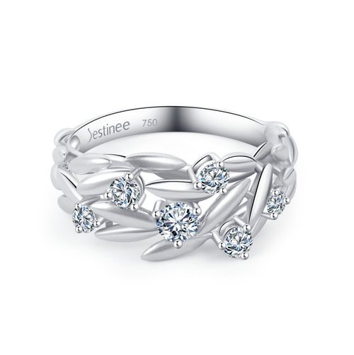 Destinée Gaia Ring