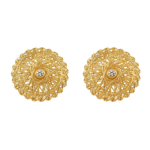 Filo O Doro Earrings