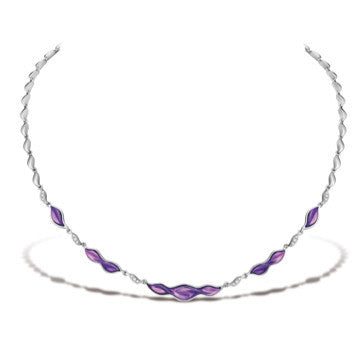 Enlacer Necklace