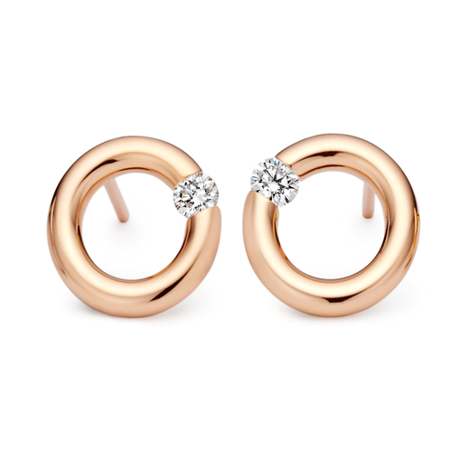 Niessing Spannring® Earrings