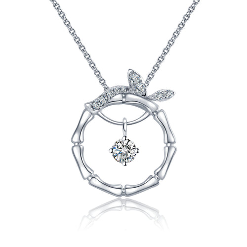 Swing Star Eden Necklace