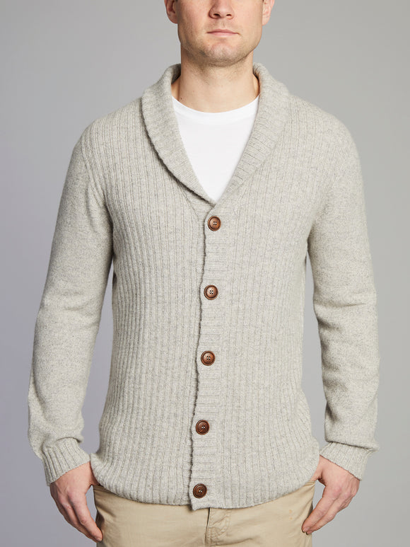 Burnie Cardigan