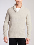 Merricks Shawl Neck Jumper