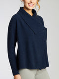 Parilla Cardigan-Jacket