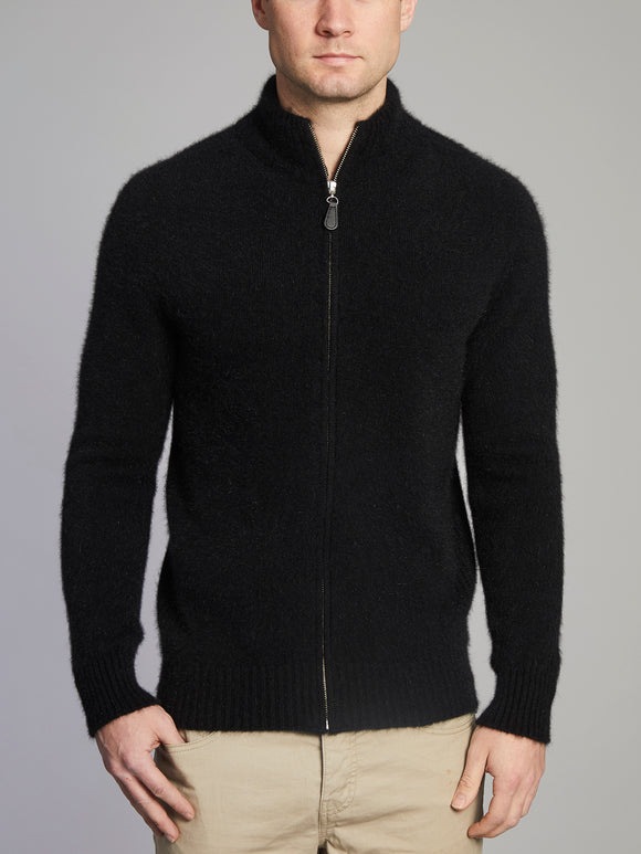Rennie Full Zip Cardigan