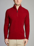 Rennie 1/2 Zip Jumper