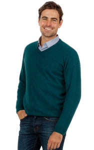 Sport Vee Sweater