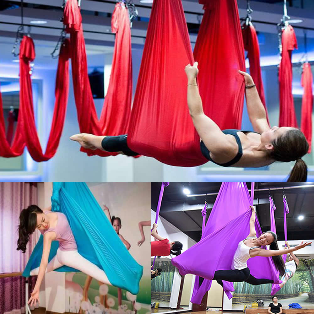 margie aerial yoga pargie hammock classes