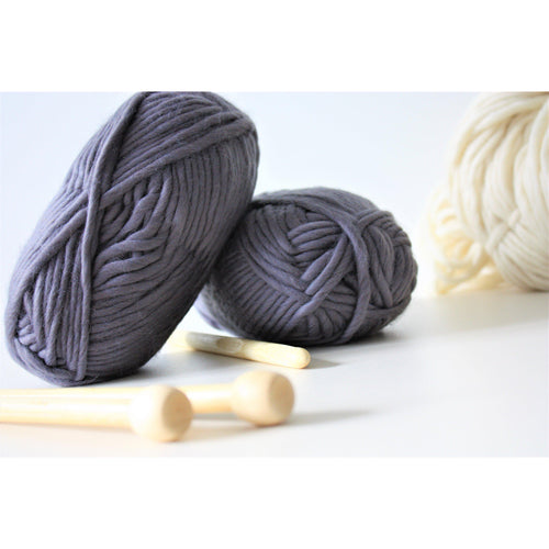 Chunky Merino Super Bulky Yarn-Super Bulky Yarn-King & Eye