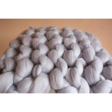 Load image into Gallery viewer, Knitted Merino Pillow-Cushions & Pillows-King & Eye