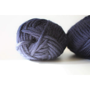 Super Bulky (Size 6) Merino Yarn-Super Bulky Yarn-King & Eye