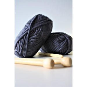 Super Bulky Chunky Merino Yarn (Size 6)-Super Bulky Yarn-King & Eye