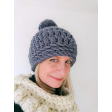 Cargar imagen en el visor de la galería, Craft Kit - Crochet Hat-Patterns & Kits-King & Eye
