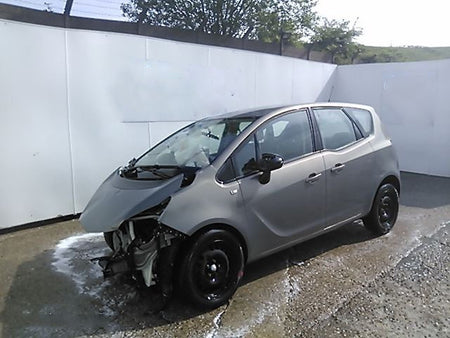 Meriva B 2012 a17dtj  auto with 9k miles breaking