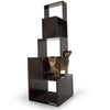 Sebastian Cat Tree in Black