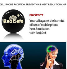 EMF Radiation Protection From WiFi (For Phone & Computer) - 5 Pack