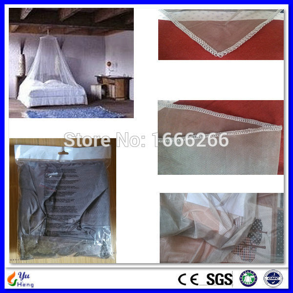 Bed Canopy Shield For Ultimate Protection From EMF Radiation