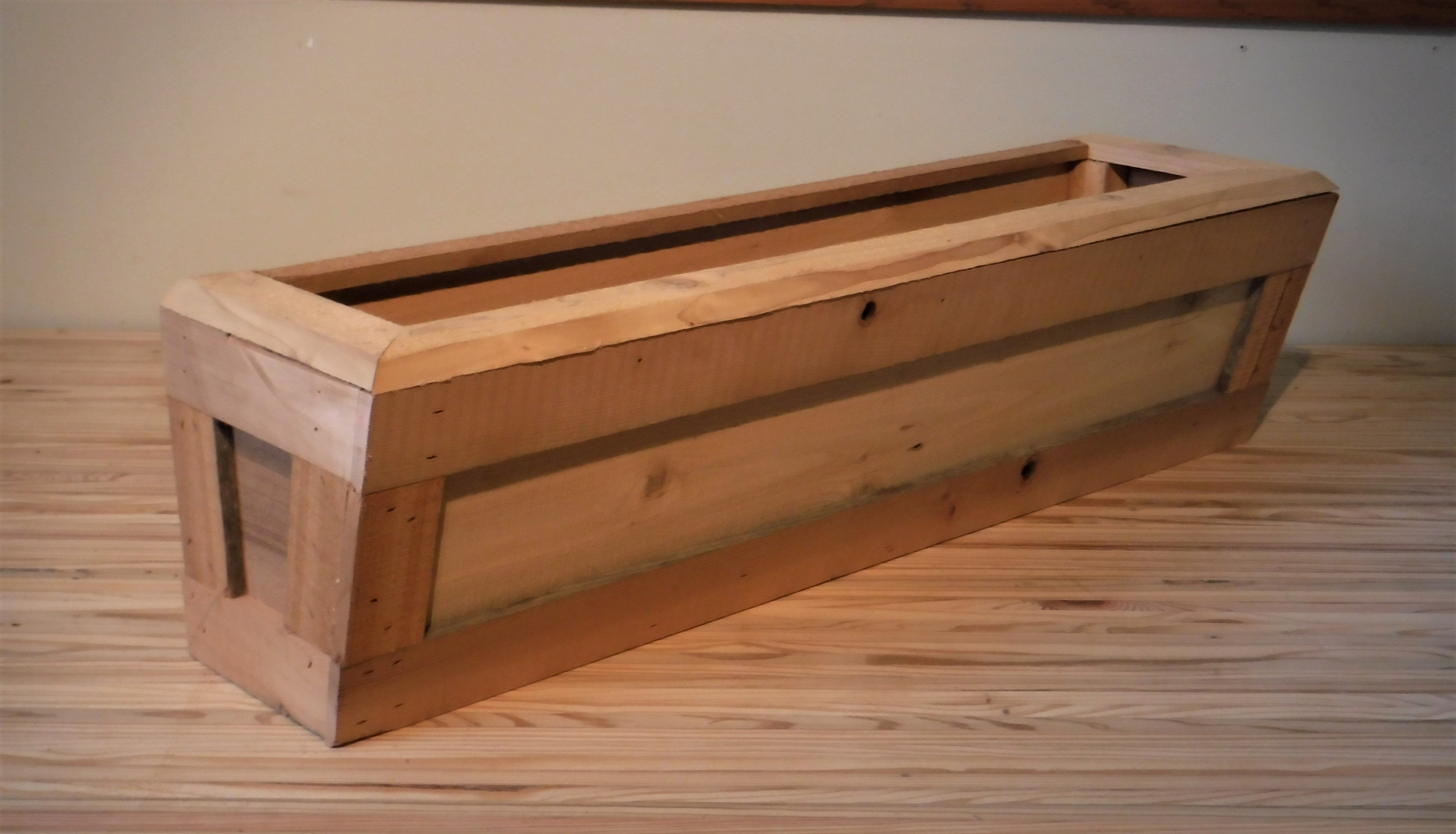 #3 Planter (window) box