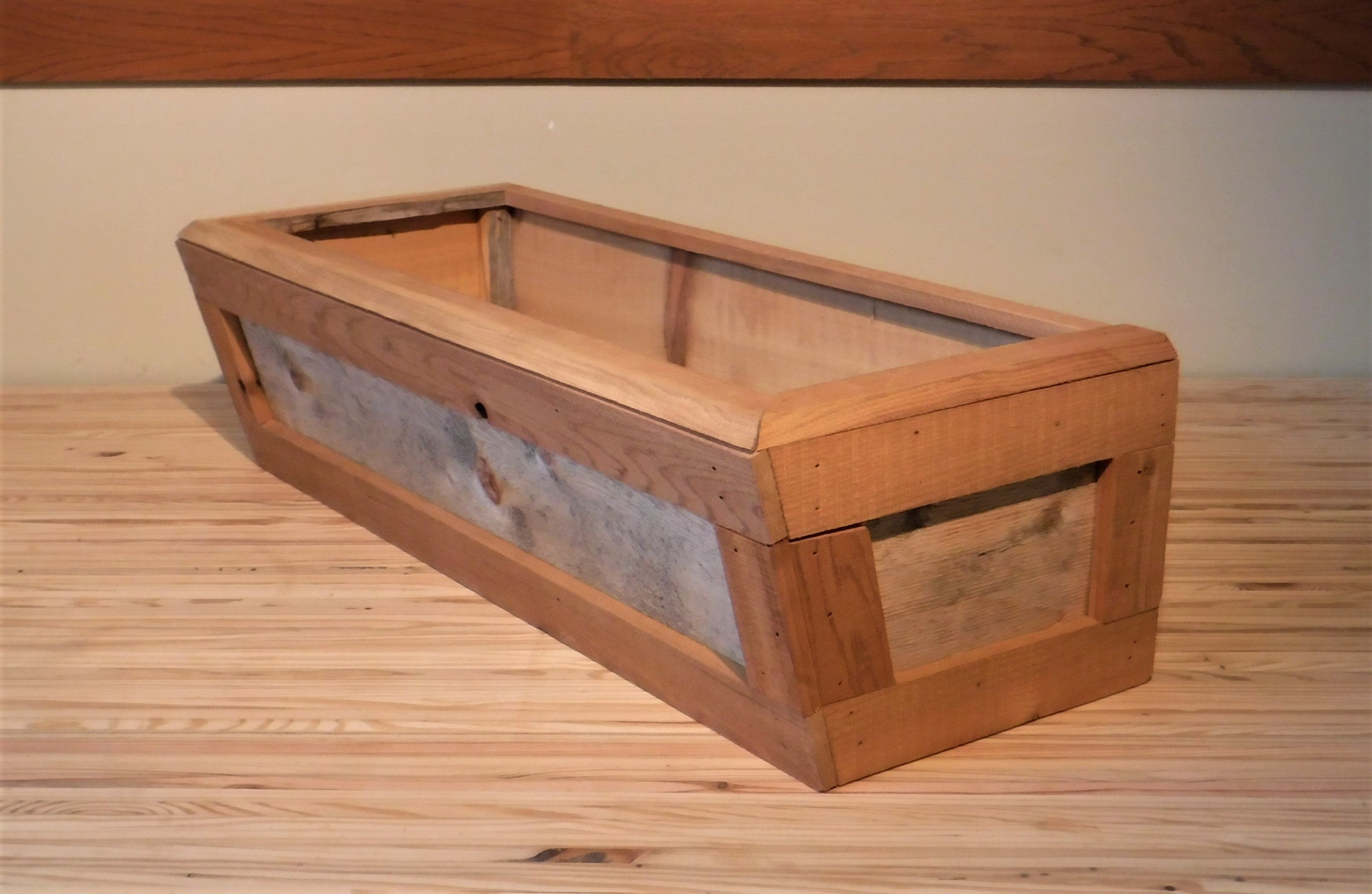 #2 Planter (window) box