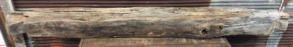 1840s Barn / Mantel