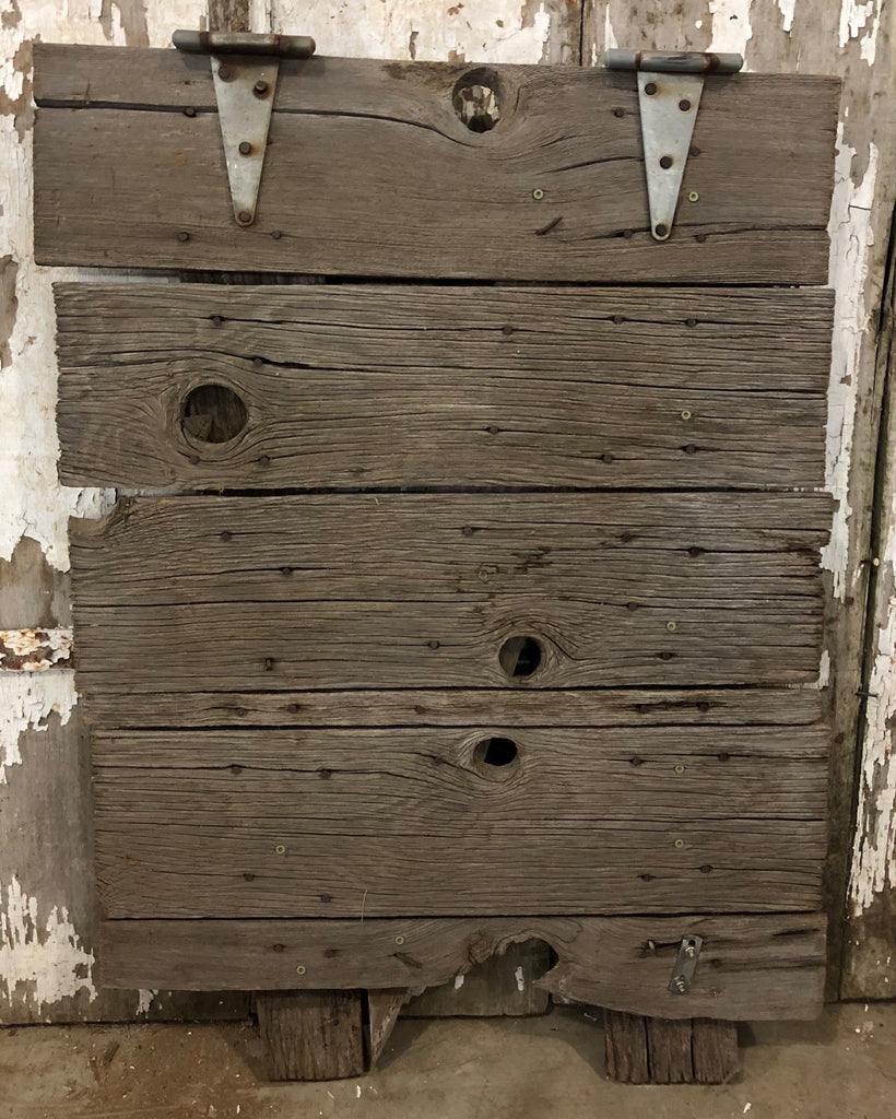 Barn Door Reclaimed