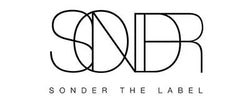 Sonder The Label