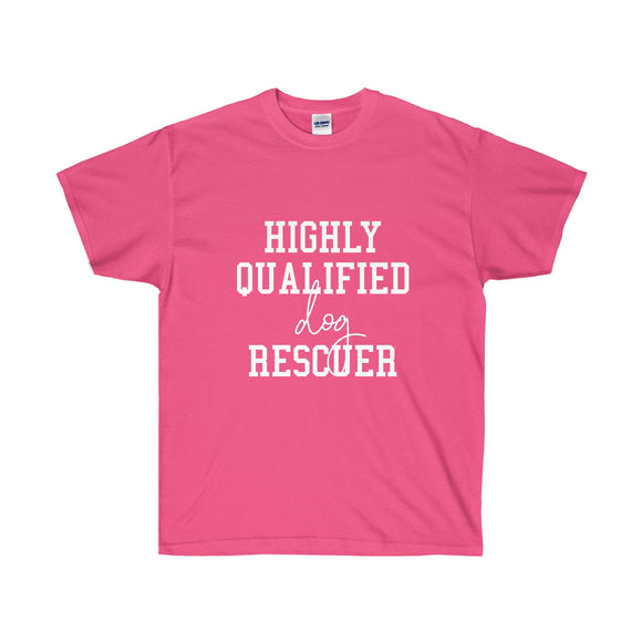 Unisex Highly Qualified T-Shirt