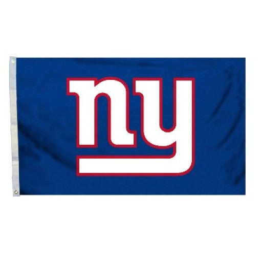 New York Giants Logo 3 x 5 Flag