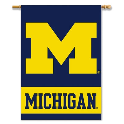 Michigan House Banner