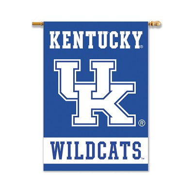 Kentucky WildCats House Banner