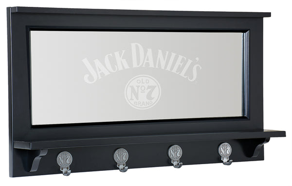 Jack Daniel's® Old No. 7 Pub Mirror