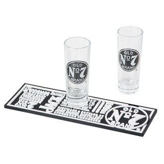 Jack Daniel's® Old No. 7 Shooter Set