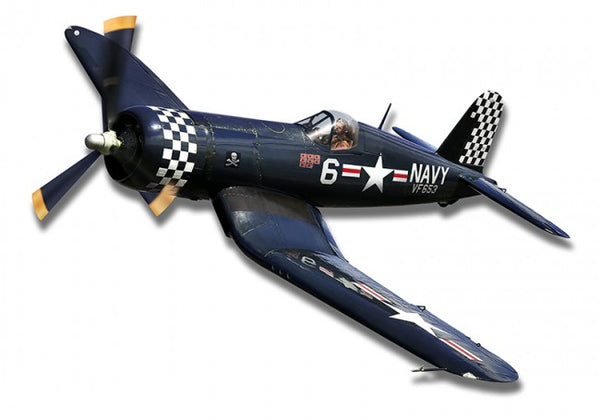 Corsair F4U Metal Sign