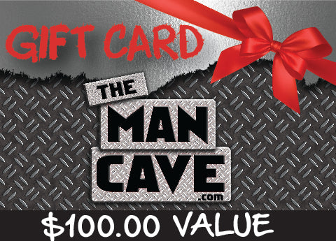The Man Cave | Gift Card