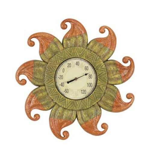 Outdoor Sun Thermometer