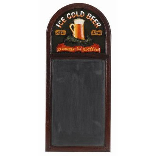 Ice Cold Beer Chalkboard