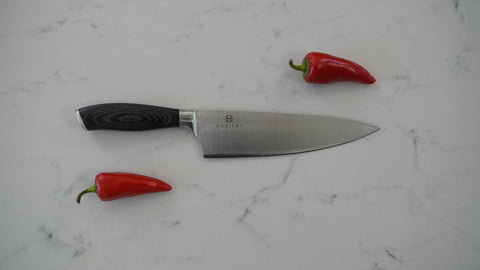 Habitat Chef Knife - On Sale Now For Delivery by April 2018