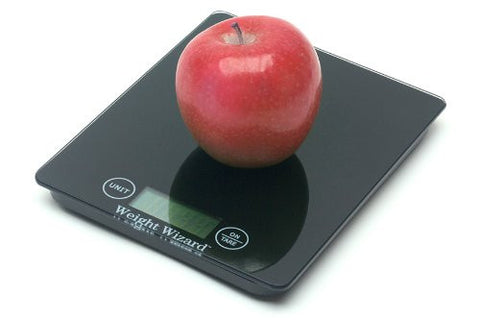 Food Scale By Weight Wizard