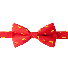 Russian Ties ™ Bowtie - Self Tie or Pretied