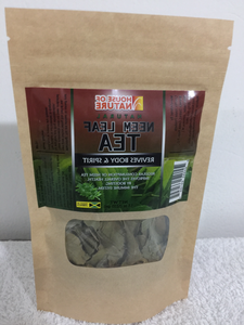 Jamaican Neem loose leaf tea