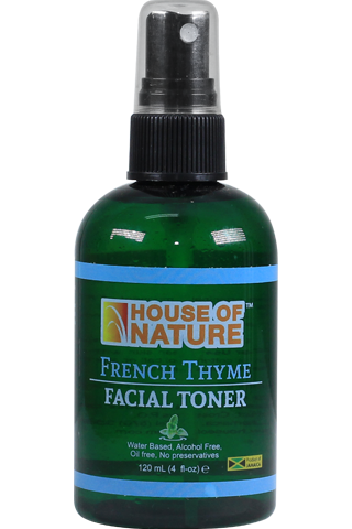 French Thyme Facial Toner